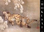 hokusai-katsushika-old-tiger-in-the-snow