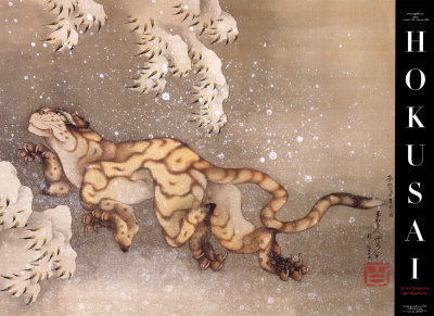 hokusai-katsushika-old-tiger-in-the-snow
