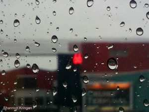 Rain-on-window---shannonkringen-via-flickr