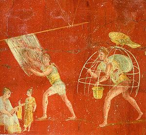 300px-Pompeii_-_Fullonica_of_Veranius_Hypsaeus_1_-_MAN