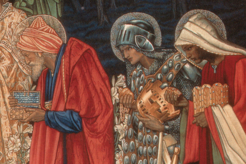 Adoration_of_the_Magi_Tapestry_detail