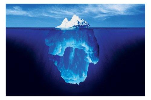 iceberg-poster