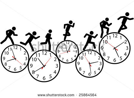 stock-vector-a-person-or-people-in-a-hurry-run-a-day-long-race-against-time-on-clocks-25864564