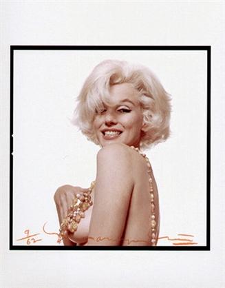 bert-stern-very-famous-marilyn-monroe-smile-photographs-chromogenic-print-c-print