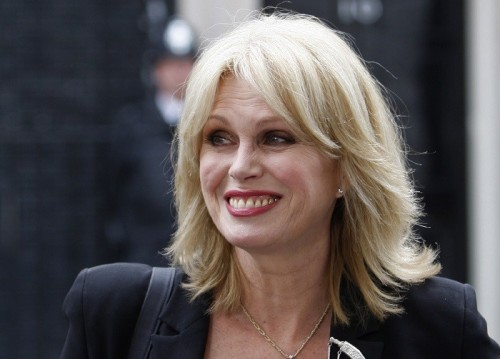 actress-joanna-lumley-first-had-idea-garden-bridge-across-thames-picture-reuters