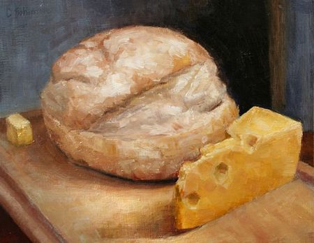 bread-cheese-fantasy-novel-meal