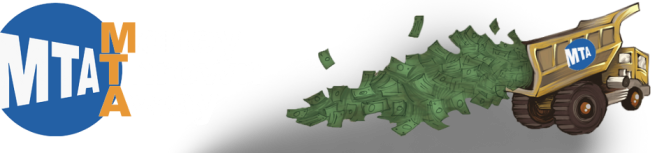 """Money thrown away"""