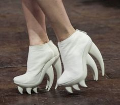 Iris Van Herpen, Paris, Haute Couture, Spring Summer, 2012