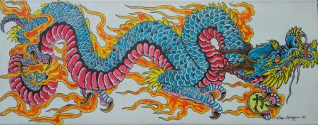 blue_japanese_dragon_painting_by_thedarkestpassenger-d47mcly