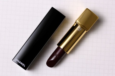 chanel-rouge-allure-rouge-noir