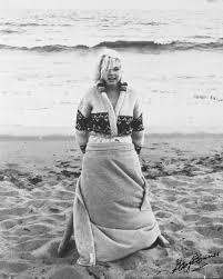 """""""Marilyn Monroe by George Barris"""""""